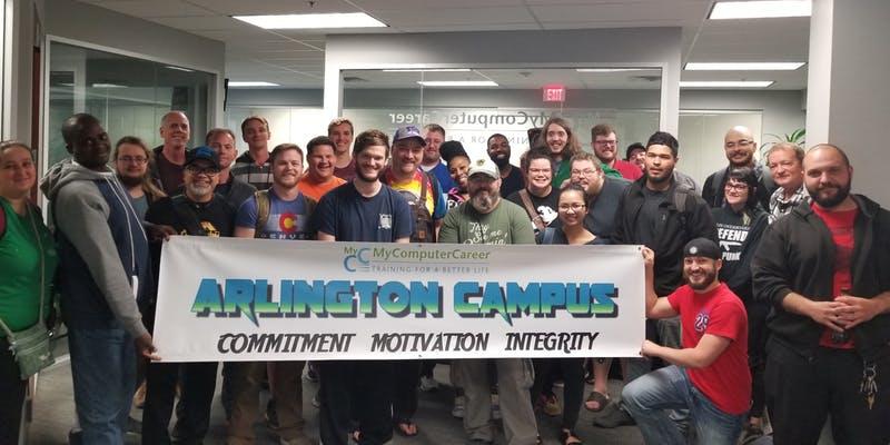 Week-Long Career Expo Coming to Arlington, TX