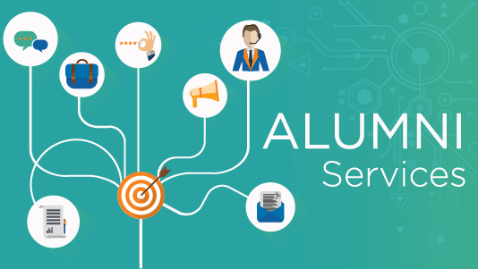Who is Alumni Services at MyComputerCareer?